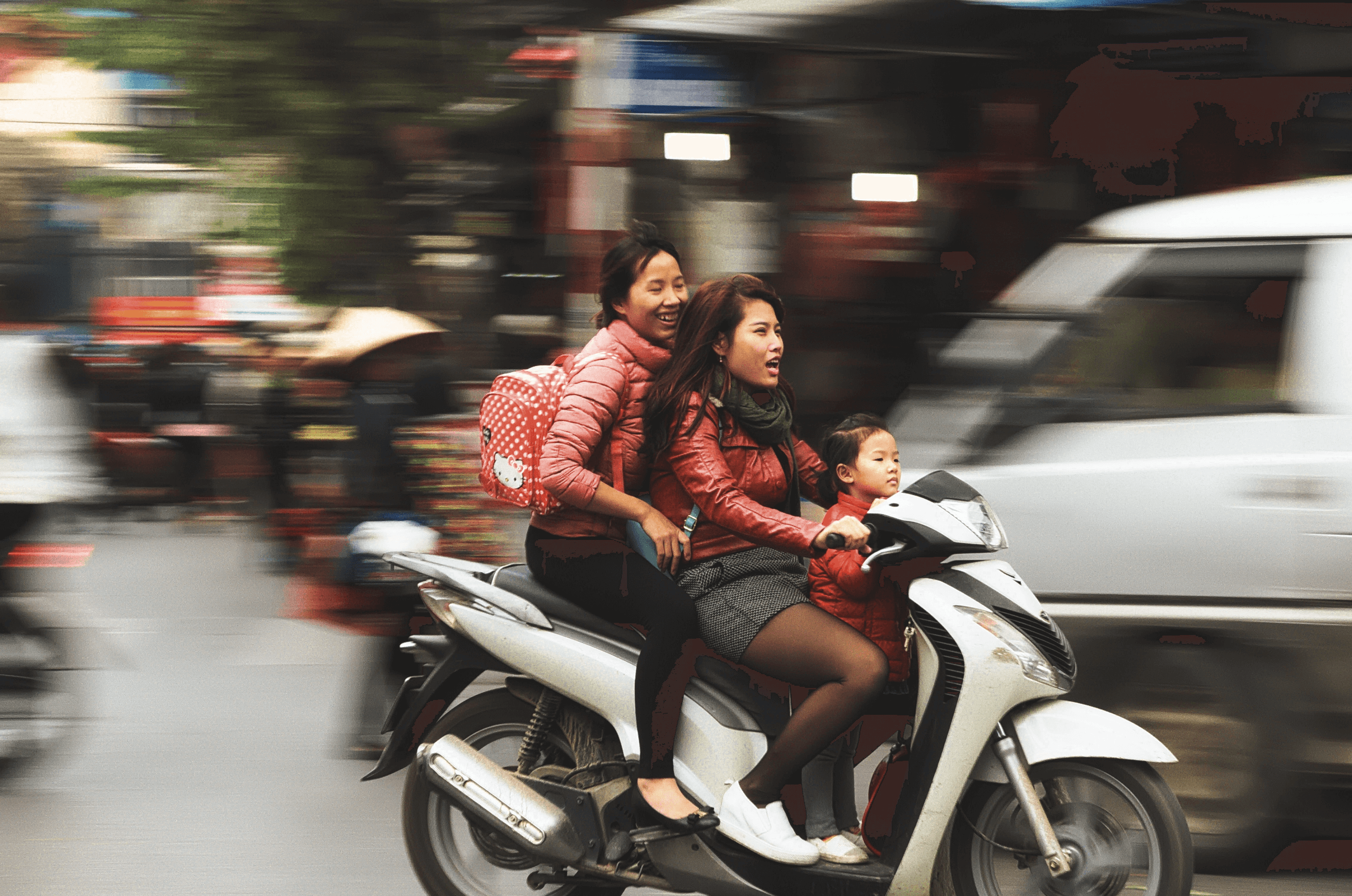 Feature image for is vietnam safe