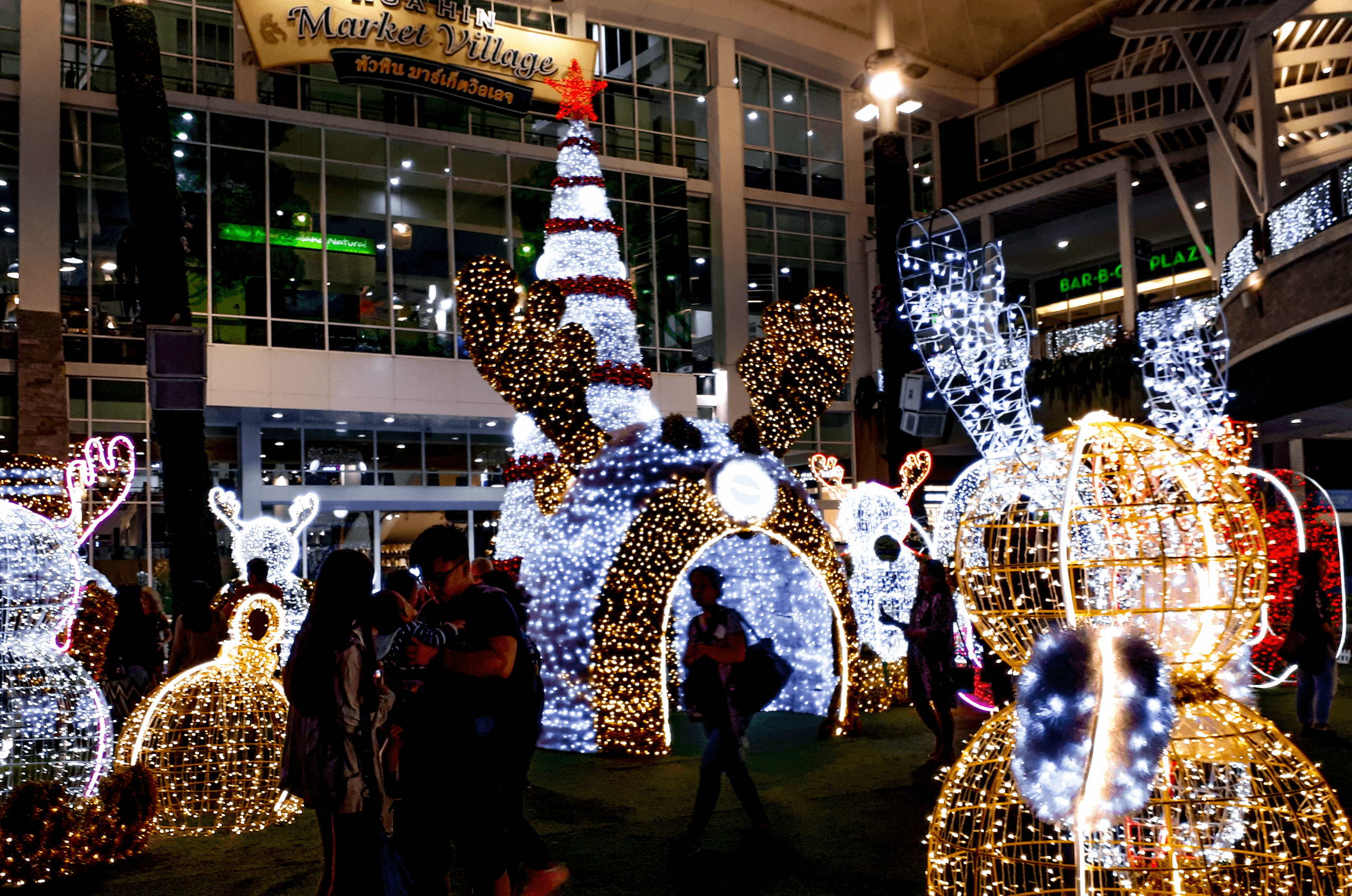 feature image for does Thailand celebrate Christmas