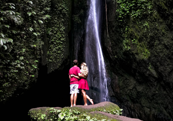 Feature image for 2 day guide to the north of Bali
