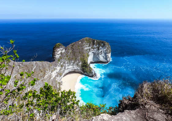 1 day guide for Nusa Penida island